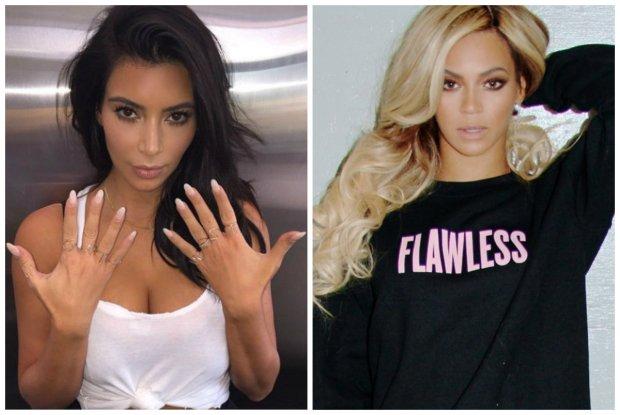 10 najpopularniejszych stylowych gwiazd na Instagramie. Beyonce już nie jest numerem jeden [RANKING]