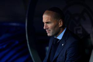 Real Madryt nie zrobi szpaleru dla Barcelony. Decyzja Zinedine'a Zidane'a
