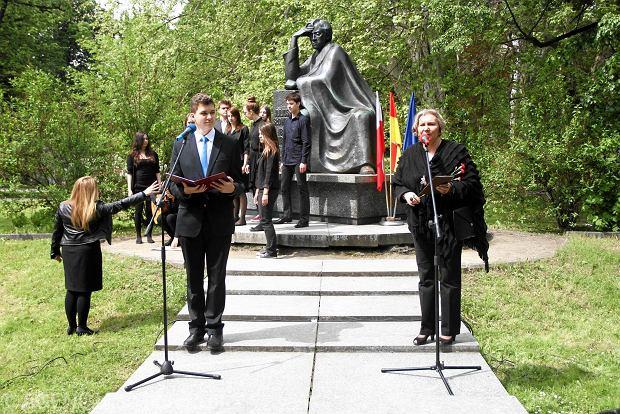 Rozłączenie - wiersz Juliusza Słowackiego