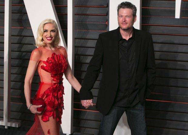Blacke Shelton został doceniony przez znany amerykański tygodnik. Czy ten fakt spowoduje, że Gwen Stefani będzie o niego zazdrosna?!