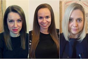 Włosy wypadające, przesuszone, rozdwajające się. Przez miesiąc stosowałyśmy się do rad eksperta. Efekty?