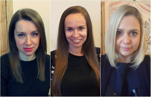 Włosy przesuszone, wypadające, rozdwajające się. Przez miesiąc stosowałyśmy się do rad eksperta. Efekty?