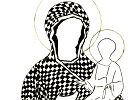 Maryja w arafatce. Nowe szaty Królowej Polski