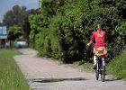 Ściągnijmy rowerzystów na jezdnię