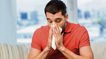 Alergia oznacza, że nasz układ odpornościowy potraktował jak wroga zupełnie nieszkodliwe cząsteczki, np. pyłki roślin czy roztocza kurzu