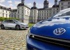 Wyprzeda� rocznika 2014 u Volkswagena