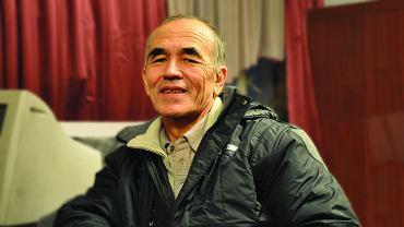 Azmiżan Askarow, kirgijski obrońca praw człowieka