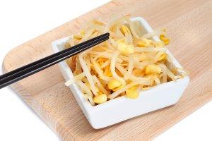 Kie�ki soi - prozdrowotny rarytas z kuchni azjatyckiej