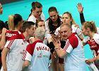 Mistrzostwa Europy. Wielkie emocje w meczu Polek z Niemkami. Fantastyczny finisz zespołu Jacka Nawrockiego!