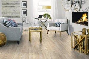 Podłogi dębowe dla twojego domu