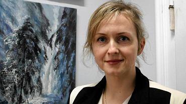 Agnieszka Mulka- Sokołowska