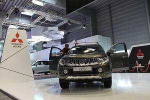 Motor Show Pozna� 2015 | Mitsubishi L200 | Zupe�nie nowe