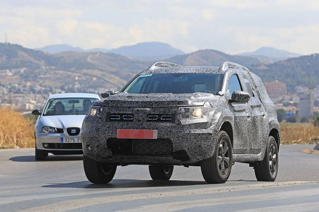 Nowa Dacia Duster już na drogach. Duże zmiany! A cena?