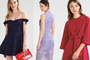 bcdd1f96bb Najpiękniejsze sukienki Topshop - fasony na każdą okazję