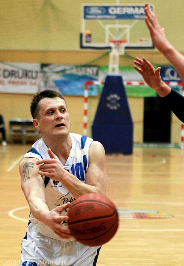 Zdjęcie numer 4 w galerii - Koszykarskie małżeństwo robi w Toruniu dziecięcy boom na koszykówkę