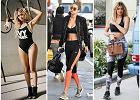 Athleisure. Połączenie mody i sportu wkracza na salony