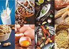 Alergia pokarmowa: groźna ósemka. Te produkty spożywcze uczulają najczęściej. Rozmowa z alergologiem