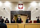 Krajowa Rada S�downictwa wzywa s�dy i w�adze do przestrzegania wyrok�w TK. Pi�tnuje zastraszanie s�dzi�w przez Ziobr�