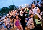 Kopacz: Negocjacje na temat liczby uchod�c�w trwaj�. To mniej os�b ni� na meczu Legii