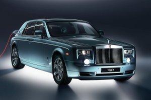 Elektryczny Rolls-Royce już niedługo?