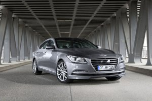 Hyundai Genesis   Wysoka cena w Polsce