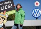 """UOKiK po tek�cie """"Wyborczej"""": Zajmujemy si� """"afer� Volkswagena"""""""