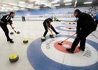 Torunianie walczyli w curlingowym Mentor Cup [ZDJ�CIA]