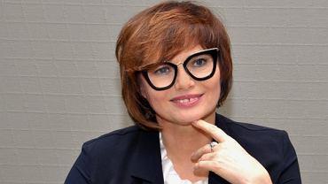 Prof. Maria Małgorzata Sąsiadek, genetyczka