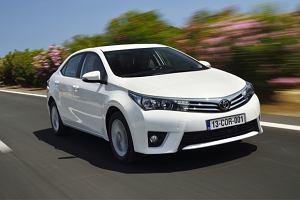 Toyota Corolla 1.4 D-4D - test | Pierwsza jazda