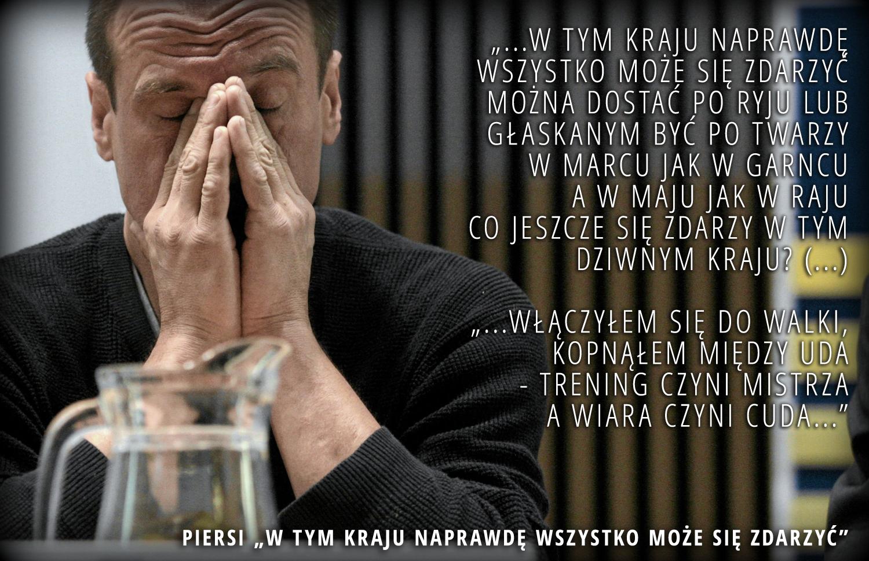 Paweł Kukiz (fot. Agencja Gazeta)
