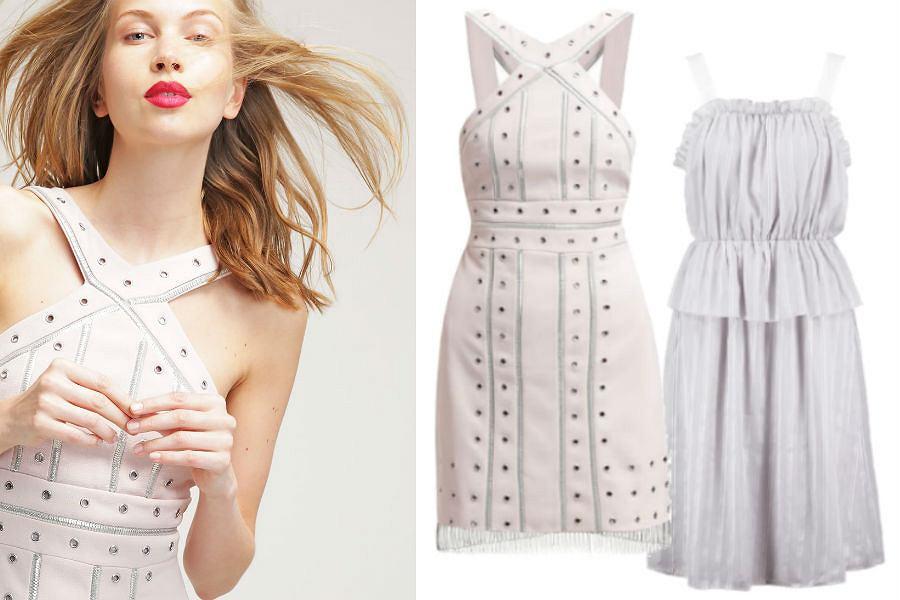 b592eadfc6 Te sukienki są przecenione aż o 60%! Znaleźliśmy dla Was 15 najładniejszych  modeli