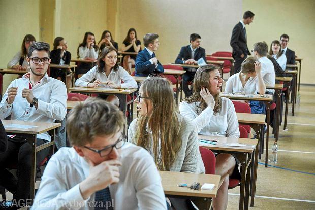 Matura 2011, j. angielski, poziom rozszerzony, odpowiedzi