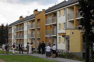 Nowe zasady wykupu mieszkań. Brałeś dodatek? To poczekasz