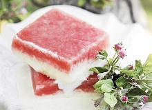 Podwójny deser lodowy - ugotuj