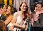 Tłumy sław na rozdaniu SAG Awards. Gwiazdy były znacznie bardziej wyluzowane niż na Złotych Globach