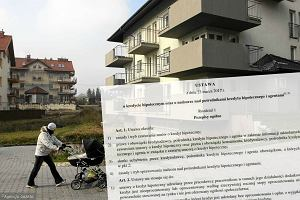 Od soboty wiele się zmienia w kredytach hipotecznych. W życie wchodzi ważna ustawa