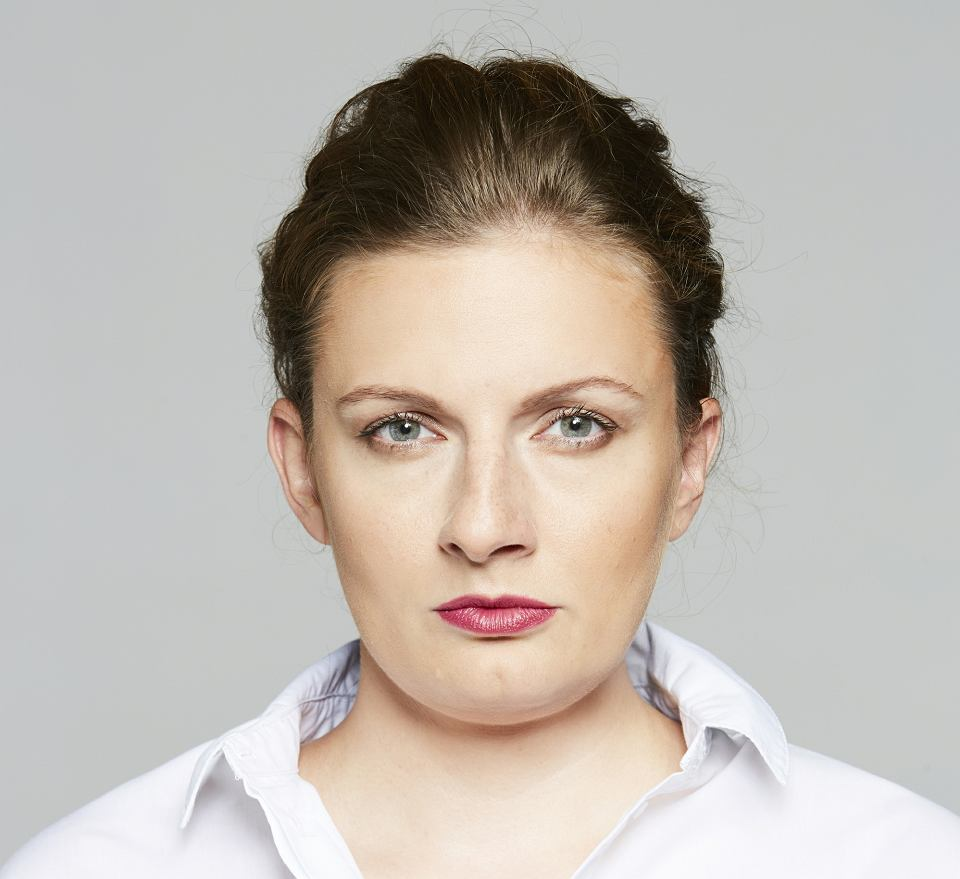 Aleksandra Krasowska