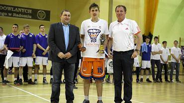 Chromik Żary mistrzem Polski koszykarzy U-16