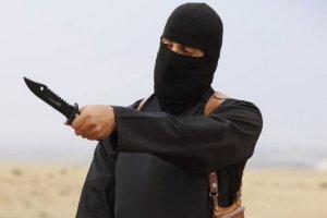 Pa�stwo Islamskie potwierdza: D�ihadi John nie �yje