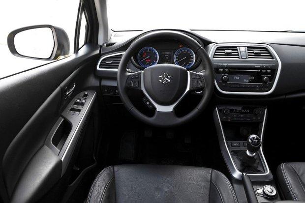 Suzuki SX4 S-Cross 1.6 DDiS 4WD Elegance | Test d�ugodystansowy cz. III | Co i za ile?