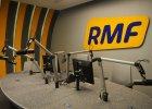 RMF FM ca�y czas traci s�uchaczy. Zyskuj� Radio ZET i TOK FM