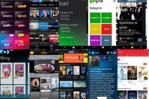 VOD na smartfonie: 14 filmowych aplikacji