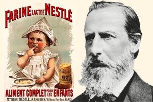 Kiedy farmaceuta bierze się za produkcję żywności. Kulisy spektakularnego sukcesu Nestlé