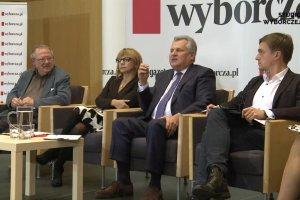 """Debata w """"Gazecie Wyborczej"""". Jakie konkretne zmiany w Polsce wprowadzi Prawo i Sprawiedliwo��? Analiza Aleksandra Kwa�niewskiego"""