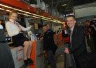 Półmilionowy pasażer dreamlinera LOT-u na Lotnisku Chopina