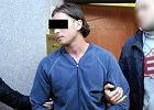 Skazany za zabójstwo na Gwiaździstej próbował popełnić samobójstwo w areszcie