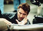 "Robert De Niro - reżyser i aktor filmu ""Prawo Bronksu"""