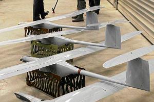 Polskie wojsko chce kupowa� drony. To wielka szansa dla Gliwic
