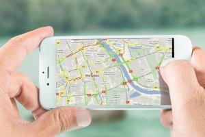 Mapy Google b�d� mia�y funkcj�, na kt�r� od dawna czekamy