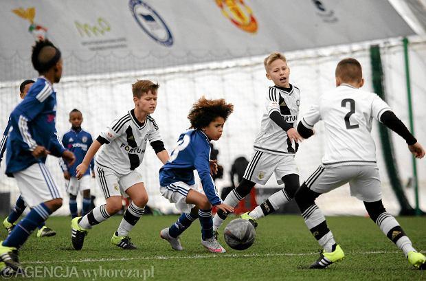 7b560cc98 szkółki piłkarskie w polsce. Kacper Sosnowski. Państwo z pieniędzmi na  piłkę nożną. PZPN oceni, rząd przyzna dziesiątki milionów